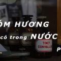 Tat Tan Tat Ve Cac Nhom Huong Trong Nuoc Hoa 0