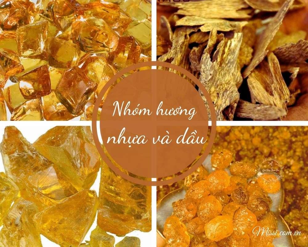 Tat Tan Tat Ve Cac Nhom Huong Trong Nuoc Hoa Phan2 10