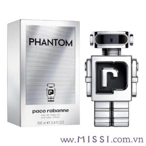 Pacorabanne Phantom